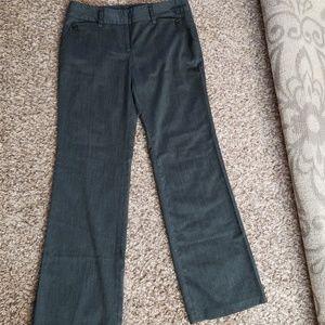 Joe B slacks, size 11, bootcut